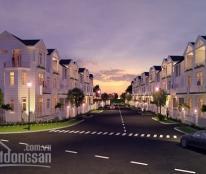 Bán Biệt Thự Phùng Khoang, Nam Cường mặt đường đôi 40m cực đẹp, giá rẻ-0975.404.186