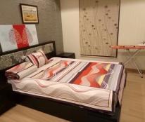 Tôi có căn hộ ở Hà Nội Center Point 85 Lê Văn Lương. Cần cho thuê. 85m2. 3 PN, đủ đồ giá 18 triệu