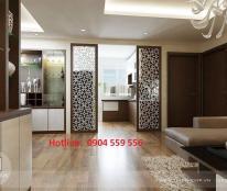 Chính chủ bán căn hộ 283 khương trung, dt 92.2m gồm 3PN, căn góc, giá rẻ hơn gốc cđt