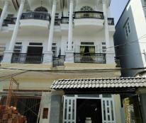 Bán nhà mặt tiền Trần Quý Khoách, P Tân Định, Quận 1, DT: 8x23m