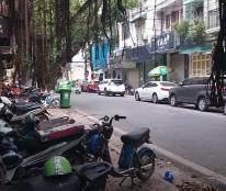 căn hộ tầng 1 mb 80m2 SĐCC mặt ngõ to oto đỗ cửa phố Nguyễn An Ninh 2,1 tỷ