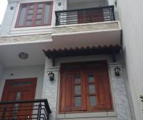 Nhà 4m*15m, 3 lầu, 11tr/tháng, đường QL13