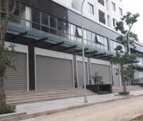 Bán 6 căn shophouse (gian hàng – kiot) trong TTTM dự án Ecolife Tây Hồ, giá từ 5 tỷ 7
