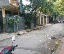 Cho thuê nhà phân lô ngõ ô tô tránh tại Trần Điền, khu ĐTM Định Công giá 15tr/th