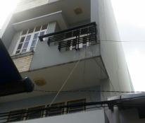 Bán nhà mặt tiền đường Đặng  Dung Quận 1 DT 6.5x27 m2