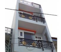 Bán nhà 2 lầu hẻm đường Võ Văn Ngân, 105m2, giá 4 tỷ