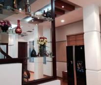 Nhà phân lô văn phòng, cầu thang máy phố Trần Quốc Hoàn, 8.9 tỷ