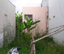 BÁN ĐẤT HẺM 388 Kế căn nhà 67P7 Tổ 10 kv2 P. An Khánh.