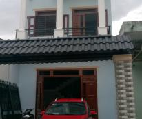 Bán Nhà mới xây 1 Trệt, 1 Lầu ngay Ngã 3 Lê Thị Trung, Bình Chuẩn – SHR, vô ở liền