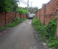 Kẹt tiền bán gấp lô đất ngay đường số 4, tặng nhà cấp 4 Nguyễn Xiển