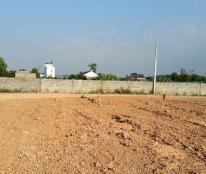 Cho thuê đất trống giá rẻ 1000m2 tại Hà Nội, Chương Mỹ gần Quốc Lộ 6 làm kho xưởng, bãi