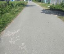 Bán đất Bùi Công Trừng nối dài, SHR, chỉ 1tr/m2