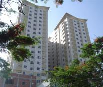 Cho thuê căn hộ Hoa Sen, quận 11, DT 74m2, 2PN, giá 9 triệu/tháng