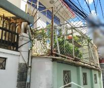 Bán nhà 1 lầu vị trí đẹp hẻm 30 đường Lâm Văn Bền, P. Tân Kiểng, Quận 7