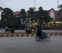 Bán lô đất 122m mặt đường 50m nguyễn khuyến- văn quán hà đông