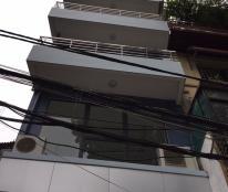 Cho thuê văn phòng mặt phố Trần Xuân Soạn, Quận Hai Bà Trưng, Hà Nội