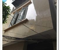 Cho thuê nhà trong ngõ phố Khương Đình,Thanh Xuân 70m2 x 3 tầng.