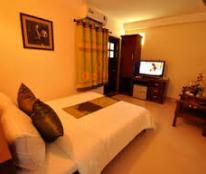 Bán khách sạn 145 Lê Thị Riêng, 1 hầm, 10 lầu, 81 phòng. 180 tỷ