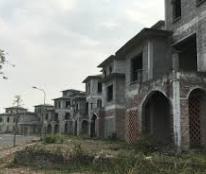 Bán Gấp Biệt Thự TT6 Lô góc 440m sổ đỏ chính chủ Giá 13 tỉ KĐT Nam An Khánh Hoài Đức- Hà Nội
