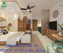 Bán căn hộ tại xã Thuận Quý, Hàm Thuận Nam, Bình Thuận, DT 39m2, giá 1 tỷ