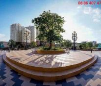 Sở Hữu Căn hộ Trung tâm quận 7 – Thanh Toán 500 triệu nhận nhà Ở NGAY