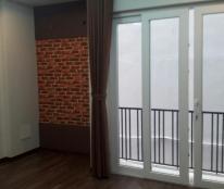 Bán nhà mặt phố tại Đường Cầu Giấy, Phường Nghĩa Tân, Cầu Giấy, Hà Nội diện tích 50m2 giá 5.5 Tỷ