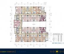 Bảo Sơn Green Pearl: Sức hút khu căn hộ đáng sống nhất Thành phố Vinh