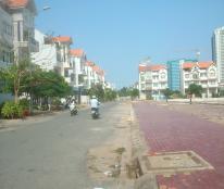 Chính chủ cho thuê nhà 2 tầng, đường D1, khu dân cư Him Lam tiện làm VP công ty. Giá: 30 triệu/th