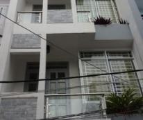 Bán nhà mặt tiền đường Tôn Thất Tùng, Phường  Bến Thành, Q1: 5.2m x17m, 1 lầu 31 tỷ;