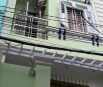 Bán nhanh nhà 2 lầu, 2 mặt tiền hẻm 487 huỳnh tấn phát, Tân Thuận Đông. Quận 7.