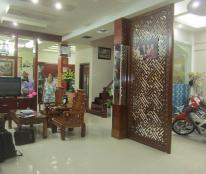 Căn nhà đẹp nhất phố ngõ Văn Hương 34m2, MT 4m, 5 tầng