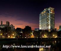 Bán chung cư Lancaster, Phường Giảng Võ, Quận Ba Đình, diện tích 140m2, thiết kế 3 phòng ngủ