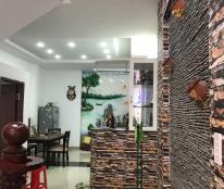Bán nhà riêng tại Đường Huỳnh Tấn Phát, Thị Trấn Nhà Bè, Hồ Chí Minh 132m2. 1 Trệt, 2 Lầu.