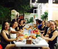Chính Chủ Cần Cho Thuê Biệt Thự Tại FLC Sầm Sơn Giá Rẻ Nhất