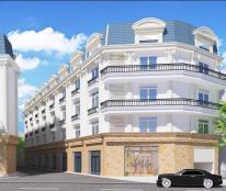 Cần bán gấp lô biệt thự FLC Garden City – Đại Mỗ, ký HĐ trực tiếp Chủ đầu tư. Lh 0984928858