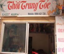 Sang nhượng cửa hàng Thời Trang Tóc tại Xuân Đỉnh, Bắc Từ Liêm, Hà Nội