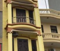 Bán nhà Thái Hà, nhà đẹp, mới, giá chỉ 2.35 tỷ