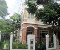 Cho thuê biệt thự Mỹ Gia 1, Phú Mỹ Hưng, Q7, nhà đẹp, 4PN, nội thất cao cấp