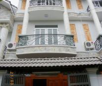 Nhà 2 tầng 4x10m Bùi Tư Toàn, hẻm xe hơi tiện kinh doanh, 1.87 tỷ, hỗ trợ NH 70%, 0902331665
