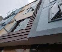 Bán nhà 2 tỷ*4PN cuối Chiến Thắng- Văn Quán, 4 tầng*37m2-0988352149