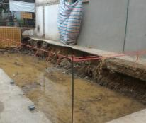 Bán lô đất có sổ đỏ 40m2*1,5 tỷ cuối chiến thắng-Yên Phúc-văn quán, 0988352149