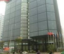 Cho thuê văn phòng hạng A - PVI Tower,Trần Thái Tông  DT từ 180m2 - 1000m2. BQL: 0902.173.183