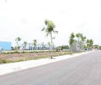 Bán đất xây trọ Bình Chánh chính chủ - ngay cụm khu công nghiệp dân cư đông đúc – sổ hồng riêng