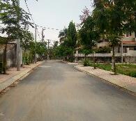 Đất chính chủ, sổ hồng riêng DT: 60m2, giá 17 tr/m2 ngay Vincity Nguyễn Xiển. LH gấp: 0934652279