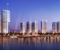 Bán căn hộ cao cấp tại dự án Vinhomes Giảng Võ, Ba Đình, Hà Nội, diện tích 63m2