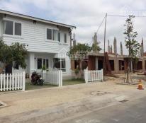 Bán nhà 1 trệt 1 lầu khu đô thị mới Nhơn Trạch
