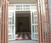 Nhà cho thuê nguyên căn mặt tiền đường Ấp Chiến Lược