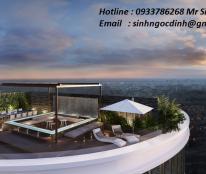 Chủ đầu tư mở bán Penthouse City Garden