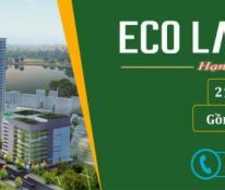 Dự án ECO-LAKE VIEW – 32 Đại Từ