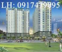 Bán căn hộ chung cư tại Dự án PARCSpring, Quận 2, Hồ Chí Minh diện tích 68m2 giá 1700 Triệu